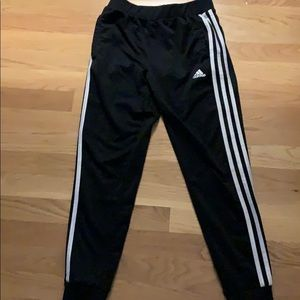 Girls adidas sweatpants